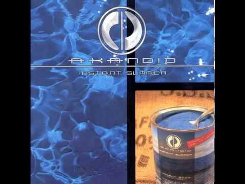 Akanoid - Instant
