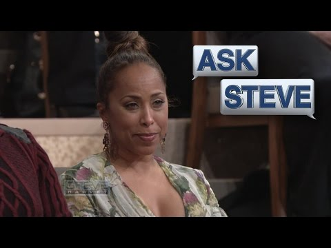 Miss Universe: The Truth -  My wife Marjorie was my strength || STEVE HARVEY
