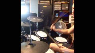 Youngbloods - The Amity Affliction (Drum Cover)