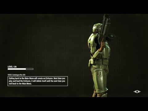 Fallout 4 - Creation Club - DO NOT BUY Fantasy Hero Set
