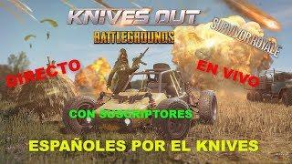 KNIVES OUT PC | NUEVA ACTUALIZACIÓN | ANIMACIONES, ARMA, PUERTAS ROMPIBLES, NOCHE