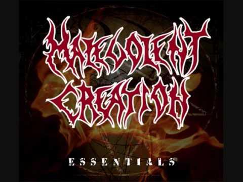 Malevolent Creation - Top 15 Best Malevolent Creation Songs