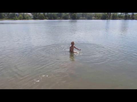 Сонник река. К чему снится река