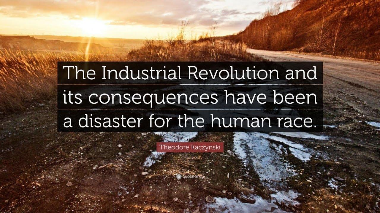 Top 20 Theodore Kaczynski Quotes Youtube
