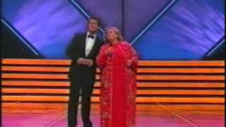 Michael Ball and Barbara Cook - 1997 Royal Variety