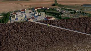 Le projet CIGEO : centre industriel de stockage géologique