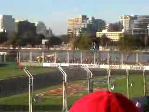 In the Grass for Trulli Australia 2009