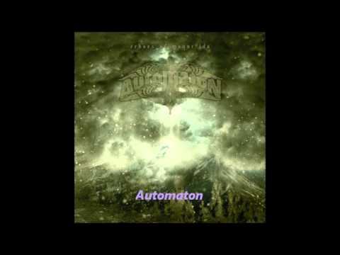 Automaton - Breathe in Stone / Echoes of Mount Ida