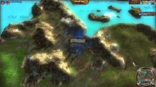 Dawn of Fantasy Kingdom Wars gameplay - GogetaSuperx