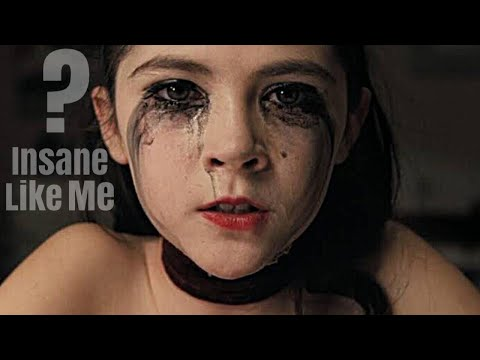Esther [Orphan] || Insane Like Me?