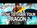 Everything GREAT About How To Train Your Dragon 2 mp3