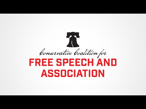 Conservative Coalition for Free Speech and Association