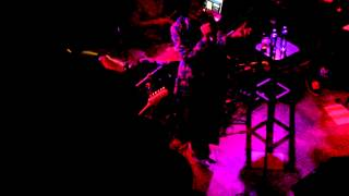 Solange- Live in Amsterdam CRUSH 19-01-2013 (part 2)