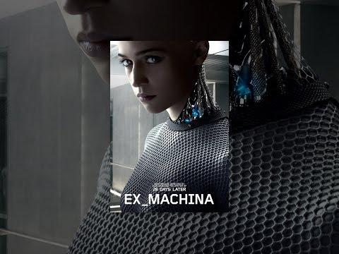 人造意識 2016 - 机械姬 2016 - 電影 線上 看