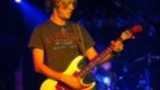 Watch Kenny Wayne Shepherd Burdens video