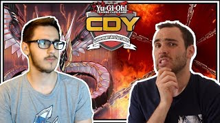 AlexYuki vs Lama le Cracheur | Championnat des YugiTubers