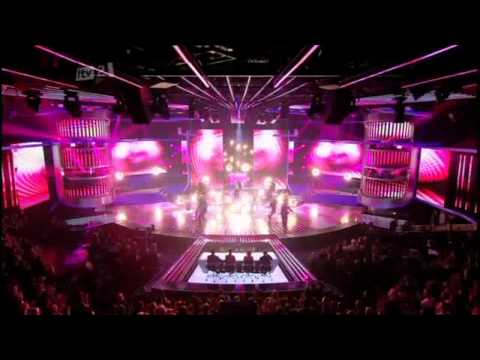 Usher - DJ Got Us Fallin' In Love | OMG [Live X Factor UK 2010] HD