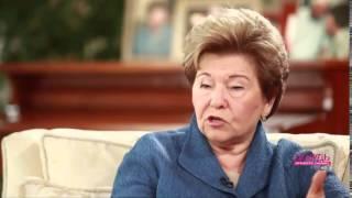 Наина Ельцина: «Я прожила всю жизнь во лжи, и не хочу, чтобы во лжи жили мои внуки».