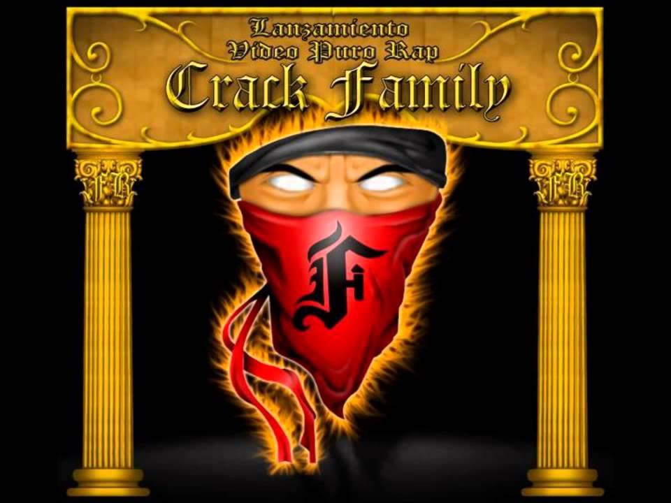 crack family gaminart hq sweet
