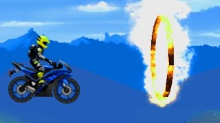 Fun Kid Racing  Motocross Android & iOS Gameplay HD