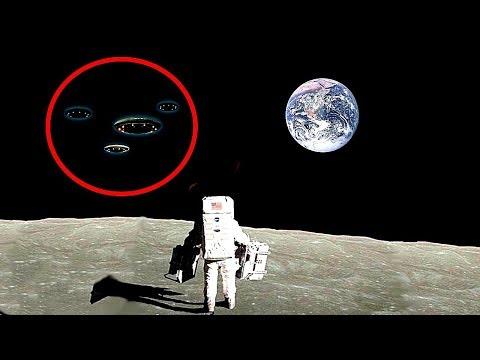 Вернувшийся Астронавт Наса Рассказал Всю Правду о Том Что Видел в Космосе