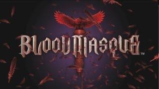 BLOODMASQUE iOS Launch Trailer