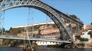 B.A.S.E. Bridge D. Luis Oporto 50m water Landing