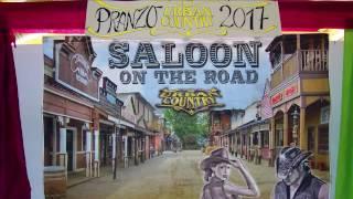 Pranzo Urban Country 2017