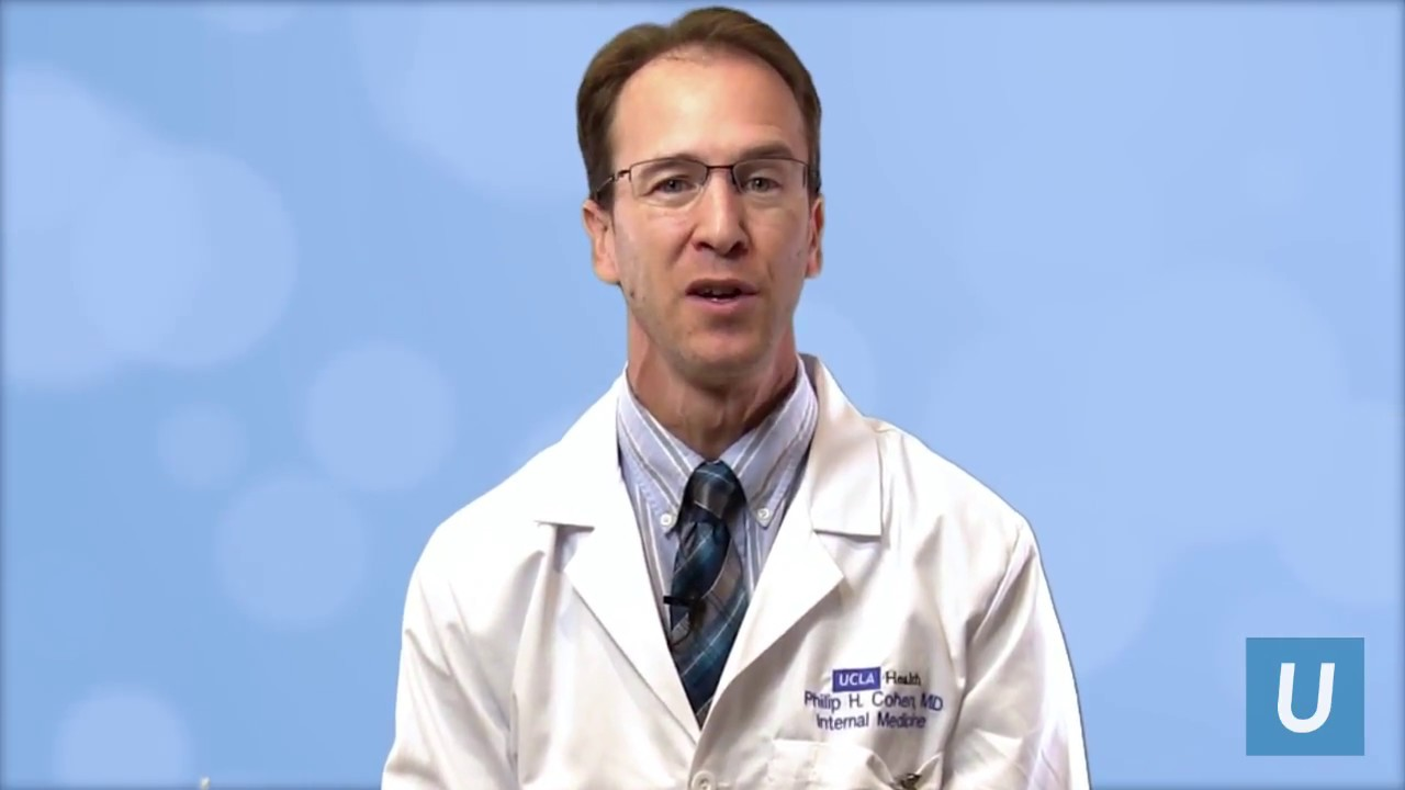 Philip H  Cohen, MD - Internal Medicine | UCLA Health Encino - Primary &  Specialty Care