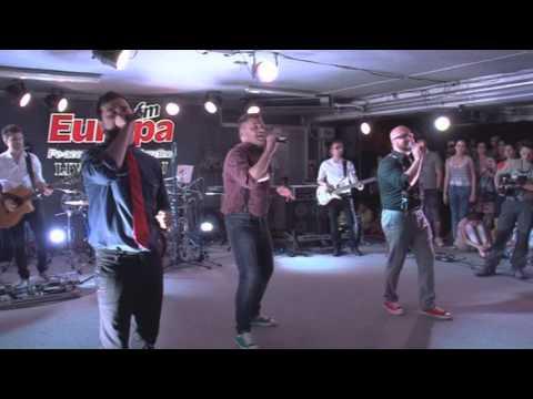 3 Sud Est - Amintirile | LIVE in Garajul Europa FM