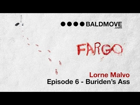 Fargo Review - Episode 6 - Lorne Malvo
