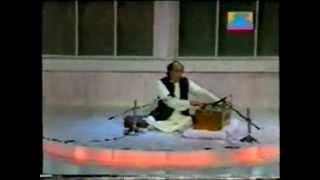 Mehdi Hassan live in India kaisariya balam Rajasthani Mand