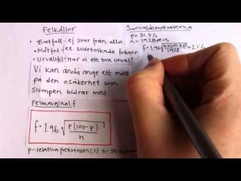 Matematik 2C felkällor