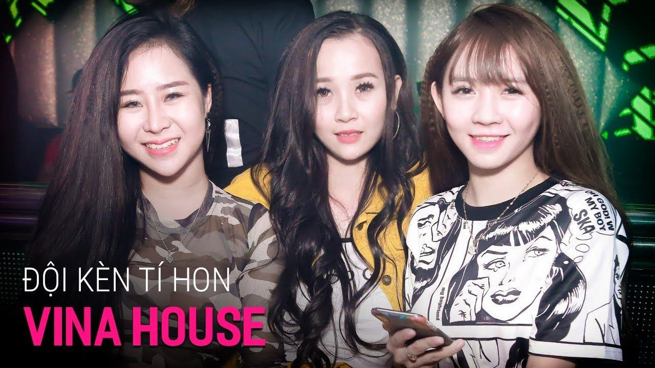 NONSTOP Vinahouse 2019 | Đội Kèn Tí Hon – Te Tò Te Remix – DJ Long Nhật | Nhạc Lê Bảo Hay Quẩy