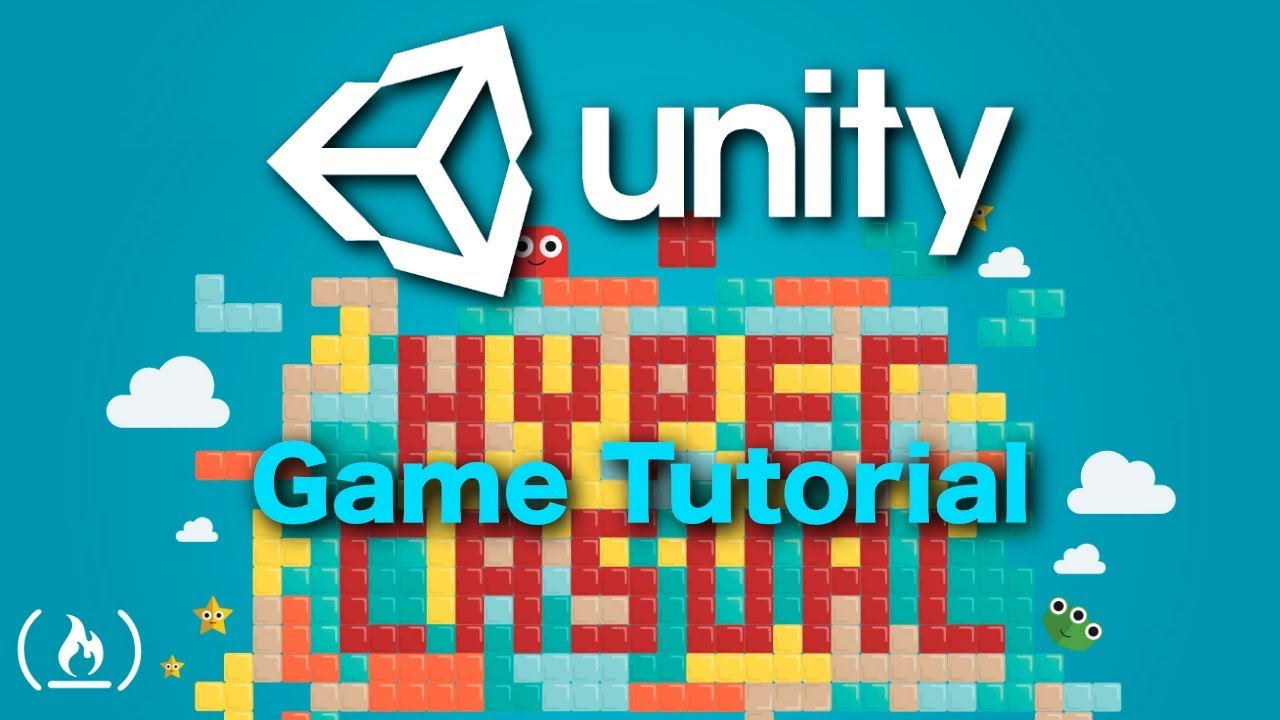 2d Game Dev Unity Tutorial - Hyper Casual Game
