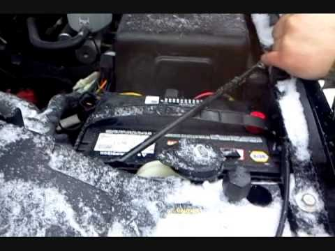 Gmc Yukon Battery Replacement