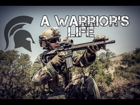 "A Warrior's Life - ""Friction"" 