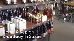 Barrel & Keg in Salem, OR - Promo Video 1