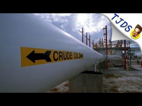 Iowa: 140,000 Gallons Spill From Broken Pipeline