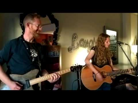 Viv Murrell (featuring Joseph Hoare) - KT Tunstall Cover - False Alarm