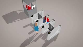 Правила мосметро: как проходить через турникет с ребёнком screenshot 5