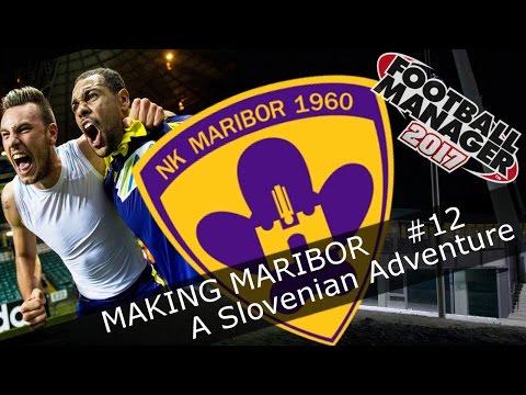 Football Manager 2017 - NK Maribor - Episode 12