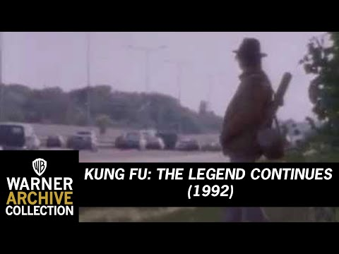 Kung Fu Legend Continues (Intro)