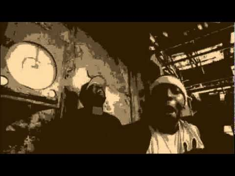M.O.P. - Sharks In The Water