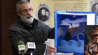 Presentación de la XV Feria del Libro de La Orotava
