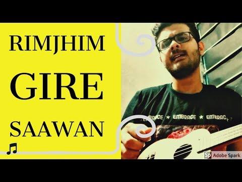 rimjhim-gire-saawan-cover-|-kishore-kumar