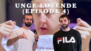 Unge Lovende – Episode 4 – Sesong 2