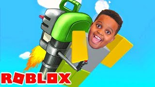 ROBLOX JETPACK SIMULATOR! - Playonyx