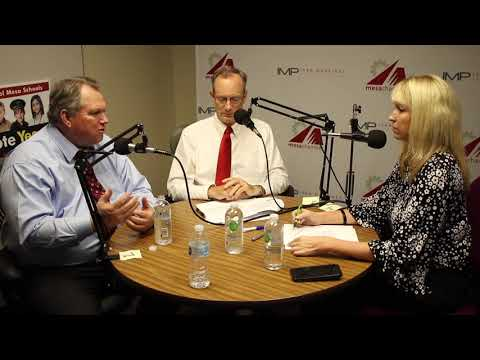 Mesa Chamber of Commerce podcast: bond & override edition