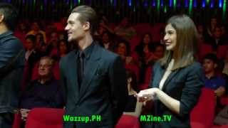 blood ransom movie premiere with Anne Curtis Part 8